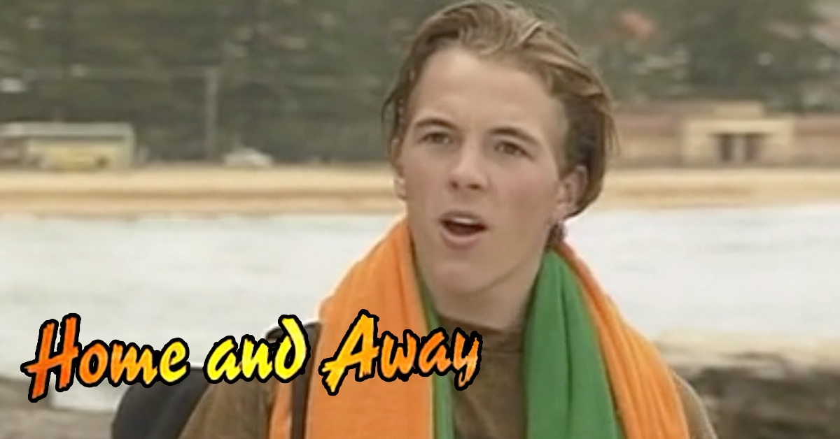 Remember Shane From Home And Away? Here Is What He Is Up To Nowadays  Copy  Copy