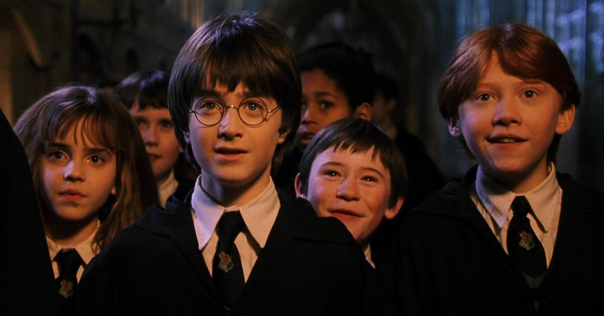 TEST: How Well Do You Know The First 'Harry Potter' Movie?