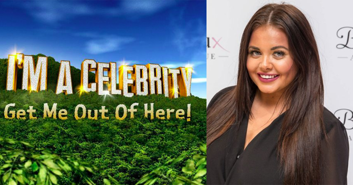 "Complete Official Line Up For ""I'm A Celebrity, Get Me Out Of Here!"" Revealed!"