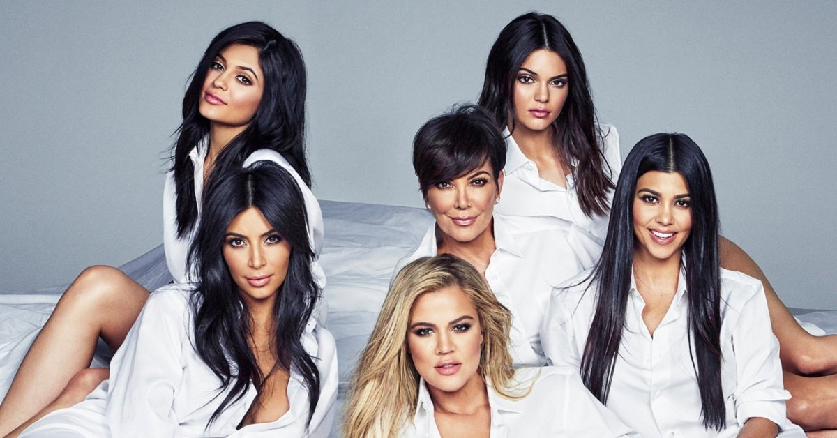 Production Of 'Keeping Up With The Kardashians' Shut Down For The Rest Of The Year