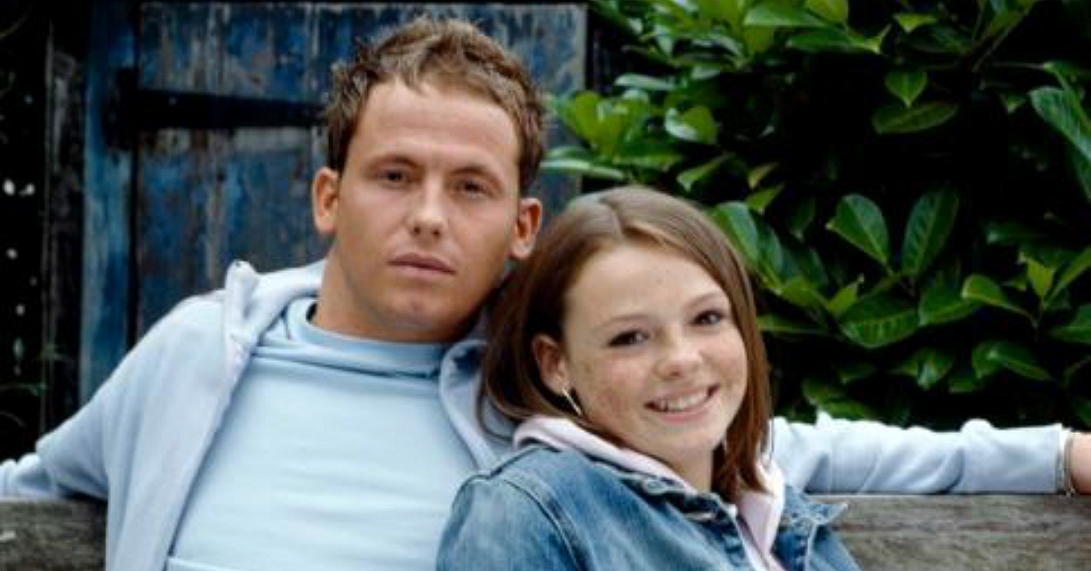 Remember Eastender's Pregnant Teen Demi Miller? You'll Won't Recognize Her Now