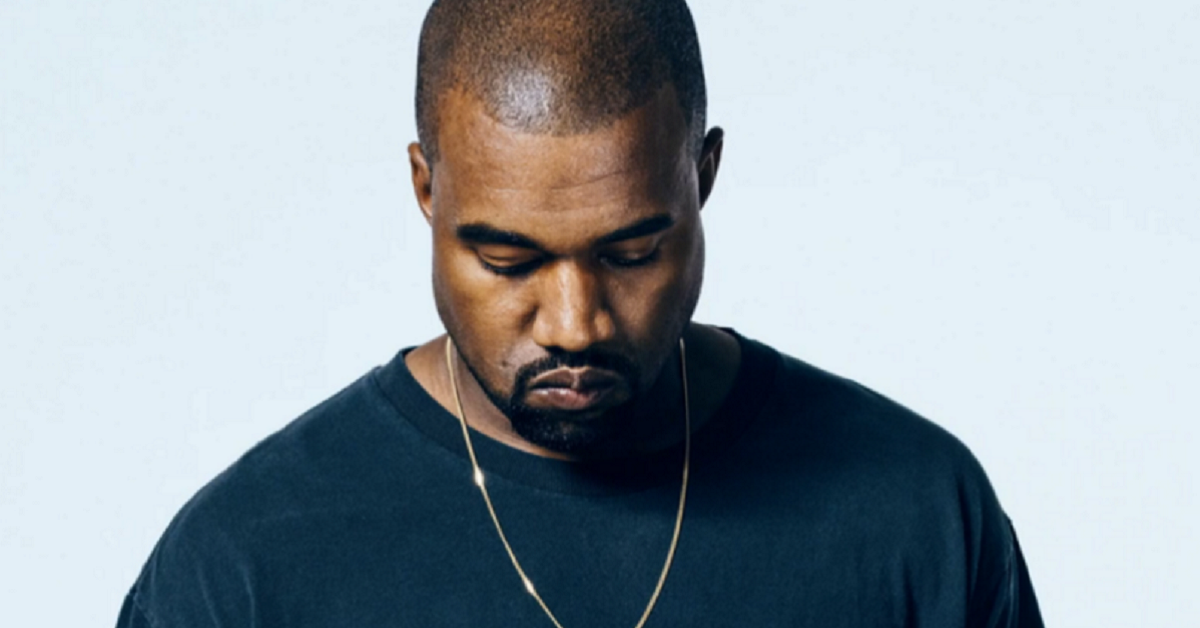 "Kanye West Cancels Tour Before Being Hospitalised For ""Psychiatric Evaluation"""