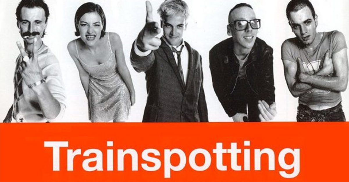 "If You Haven't Seen It Yet, The ""Trainspotting 2"" Trailer Is Out And It's Awesome!"