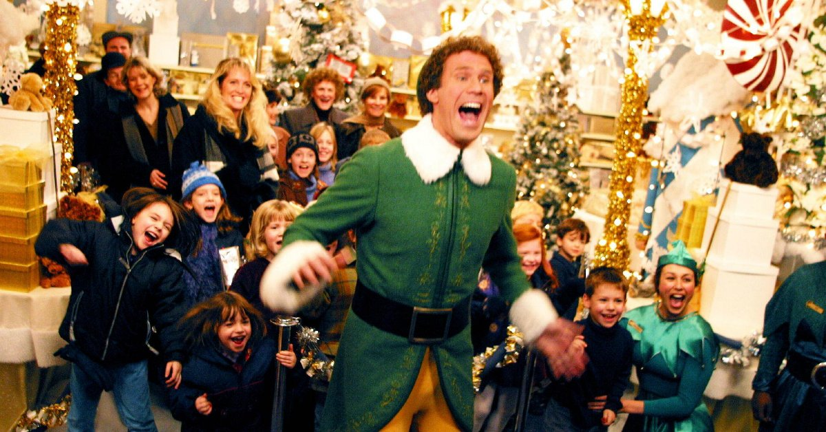 People Across The UK In Tears Because Elf Won't Be Airing On TV This Christmas