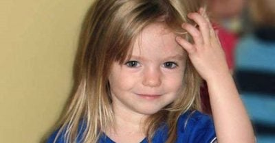 There's Been An Important Development In The Madeline McCann Case
