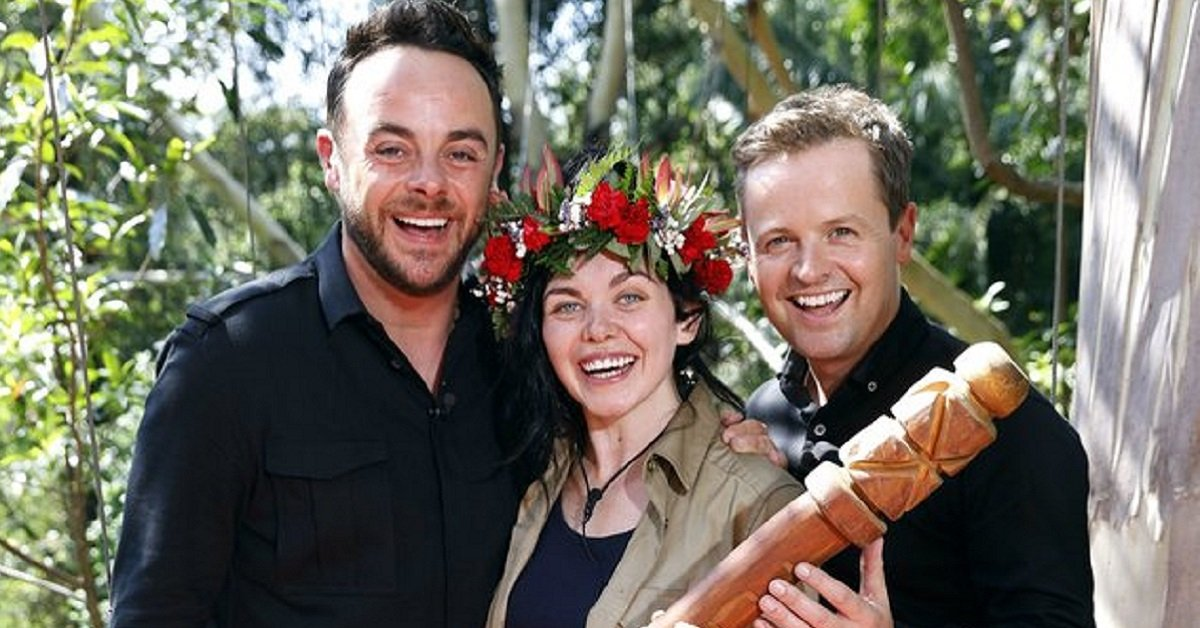 The Public Vote Stats For I'm A Celeb Have Been Released And The Results May Surprise You