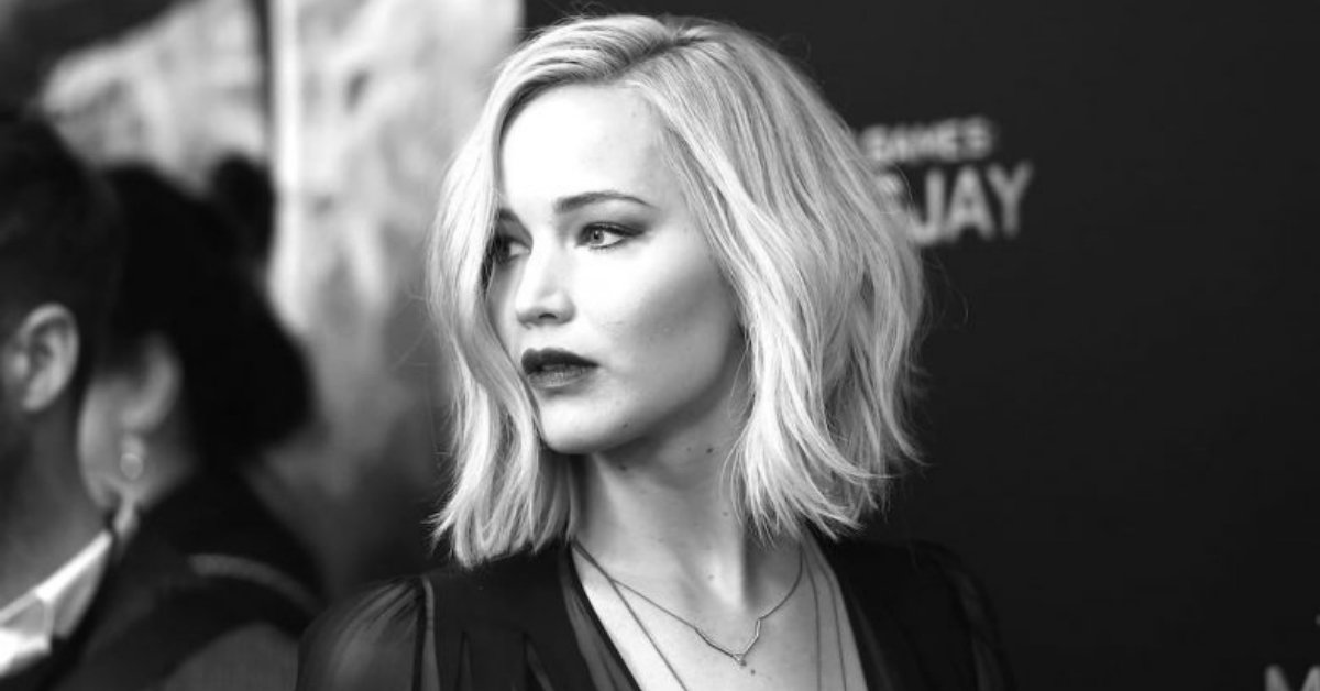 Jennifer Lawrence Has A Doppelganger And It's Almost Impossible To Tell Them Apart