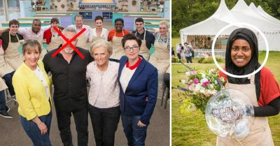 Are Mary, Nadiya, Mel and Sue Making Their Own BBC Baking Show?