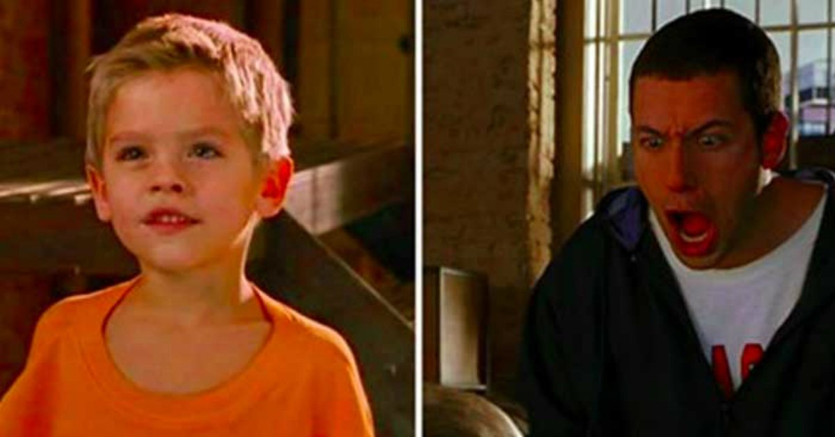 Remember The Little Kid From 'Big Daddy'? We'll He's All Grown Up Now!