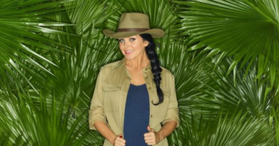 Scarlett Moffatt Is Going To Be Loaded Once She Leaves The Jungle