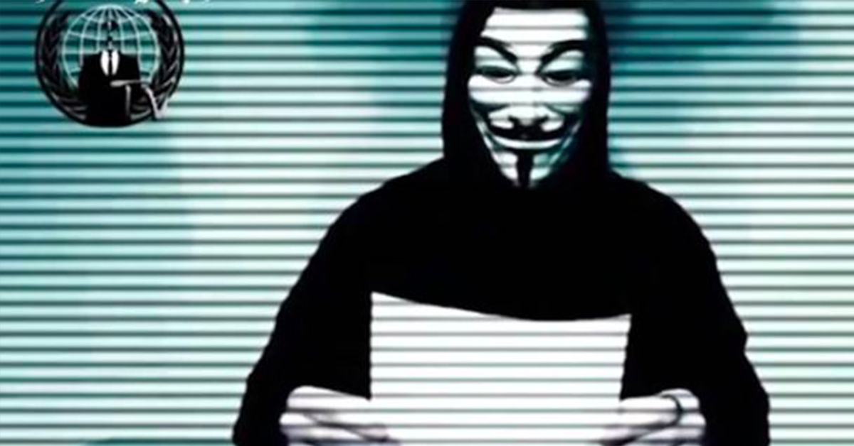 "Anonymous Threatened To Expose President-Elect's ""RUSSIAN SECRETS"""