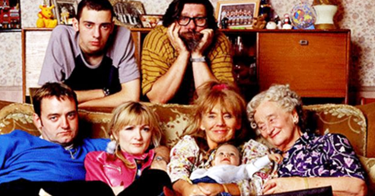 TEST: How Much Do You Remember About The Royle Family