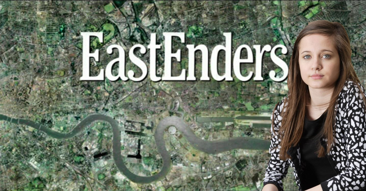 Remember EastEnders' Lauren Branning? Here's What She Looks Like Now!