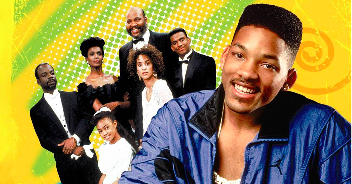"QUIZ: How Well Do You Remember ""The Fresh Prince Of Bel-Air""?"