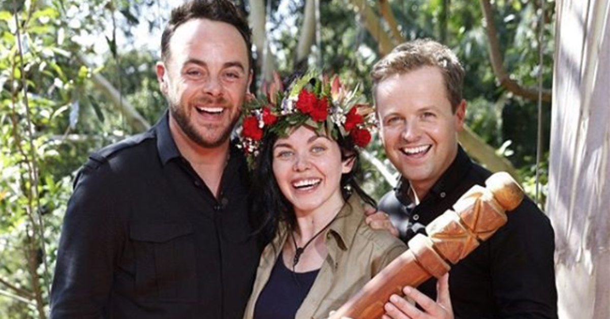 Scarlett Moffatt Signs Deal To Present Saturday Night Takeaway with Ant and Dec