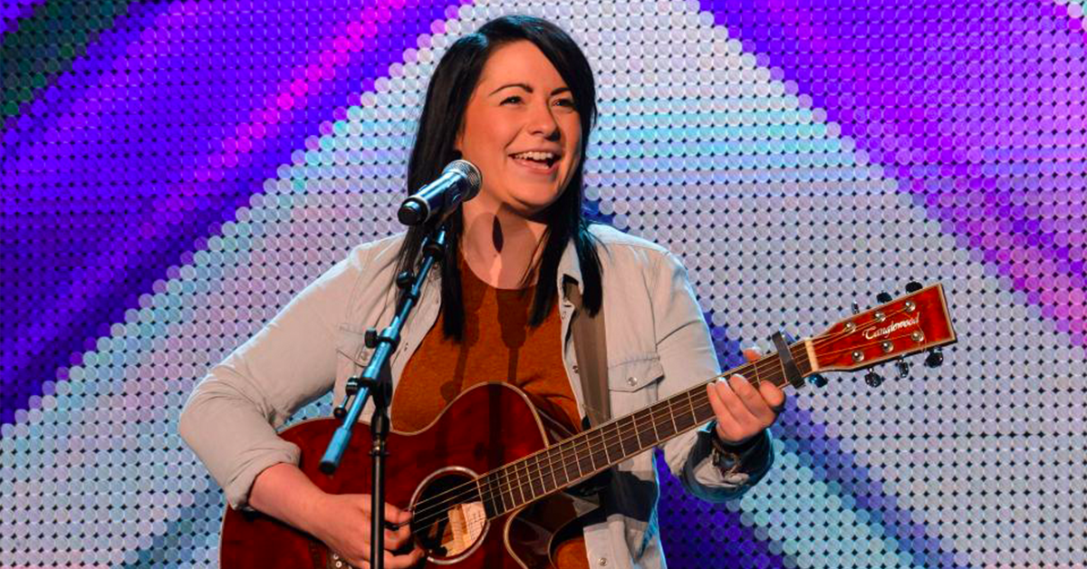 Remember X-Factor's LUCY SPRAGGAN? Here's What She's Up To Now!