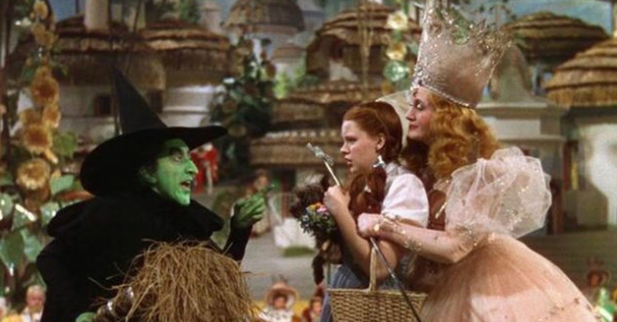 QUIZ: How Much Do You Remember From The Wizard Of Oz?