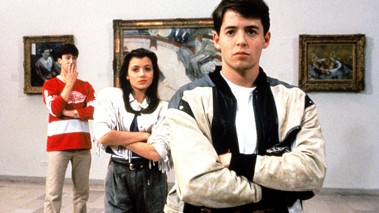 an analysis of ferris buellers day off in the summer of 1986