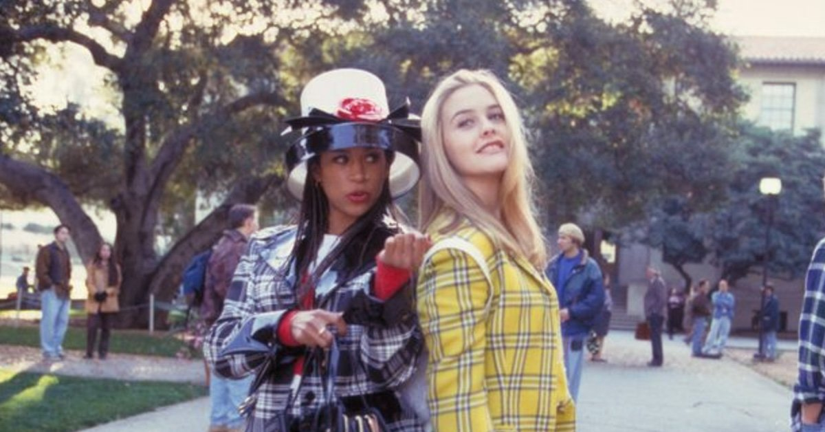 "QUIZ: How Well Do You Remember The Movie ""Clueless"""