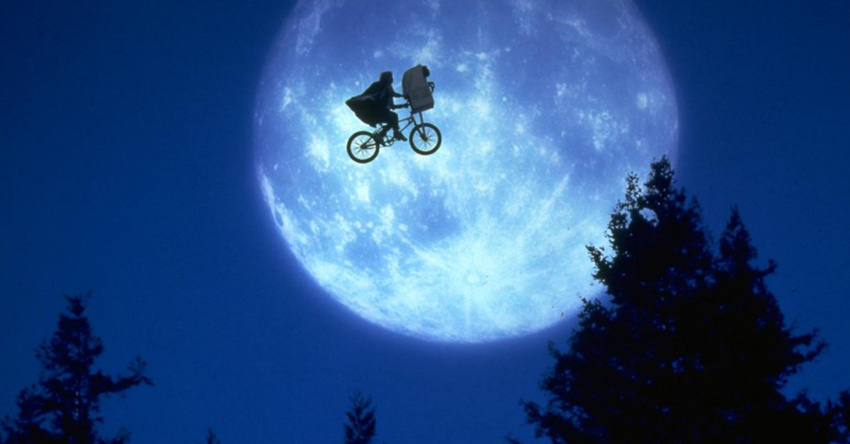 "20 Intriguing Things You Should Know About ""E.T. The Extra-Terrestrial"""