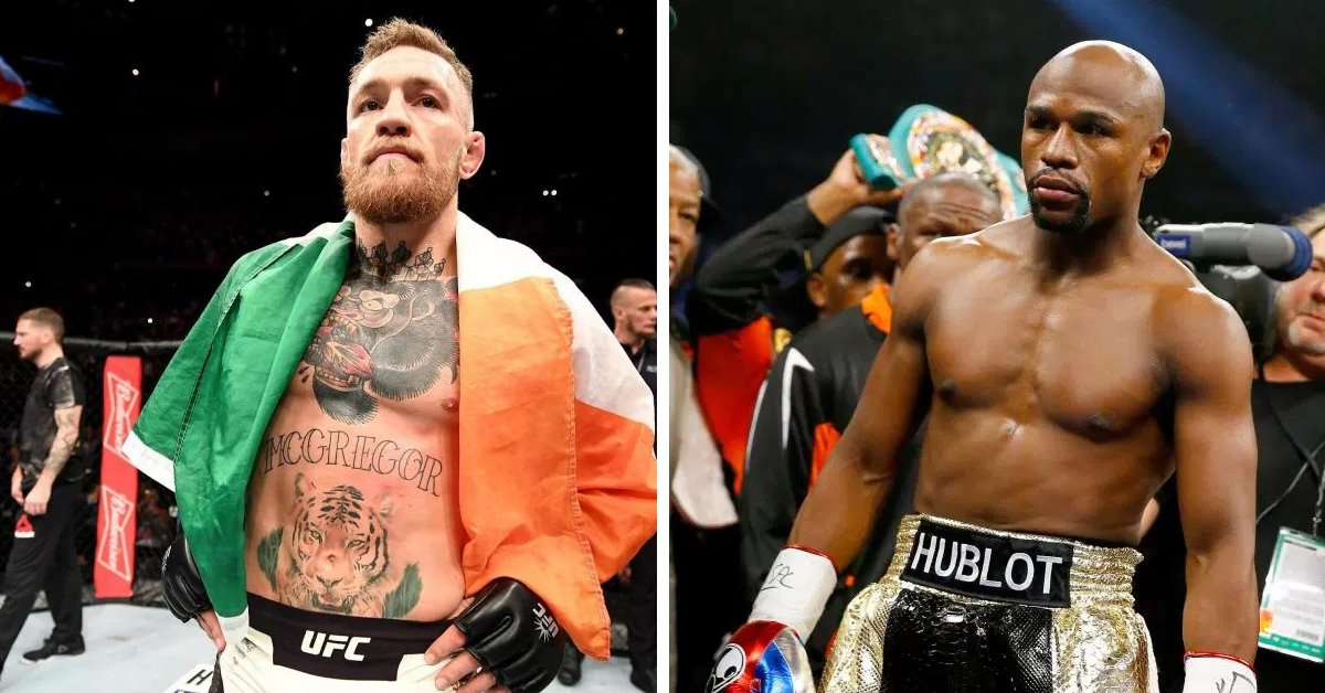 IT's ON. Conor McGregor And Floyd Mayweather Have Reached An Agreement For Sensational Fight