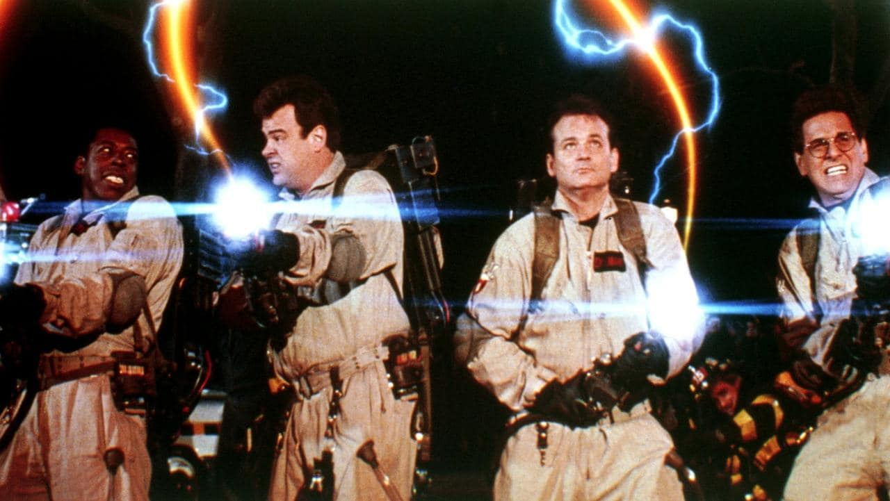 Image result for ghostbusters save the day