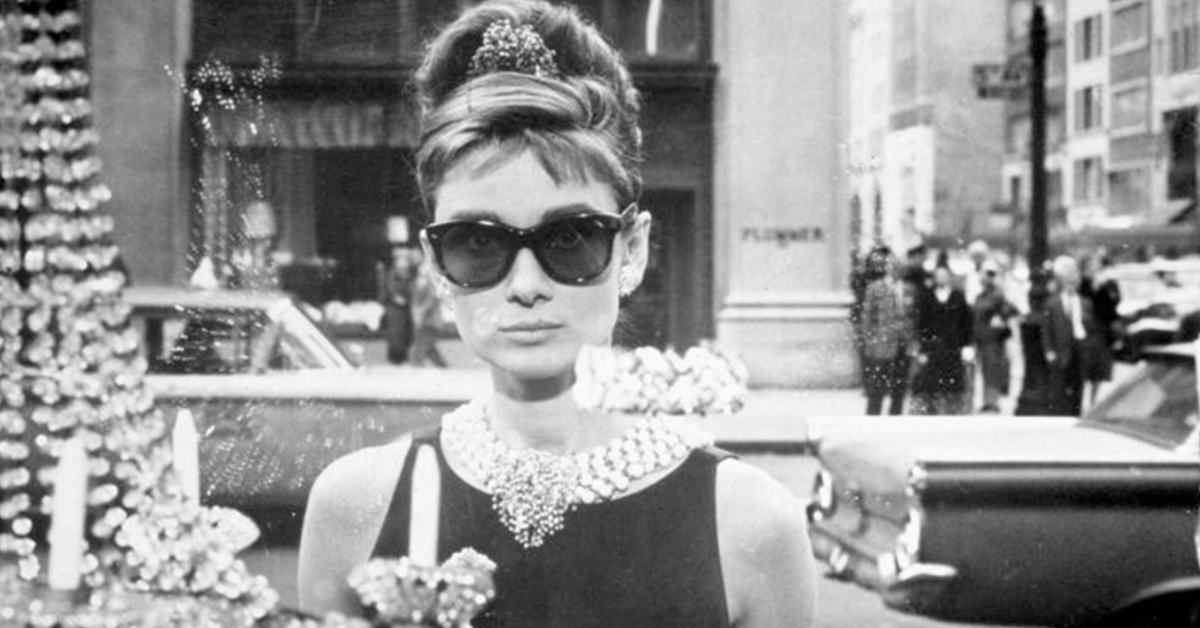 10 Things You Didn't Know About The Inspirational Audrey Hepburn