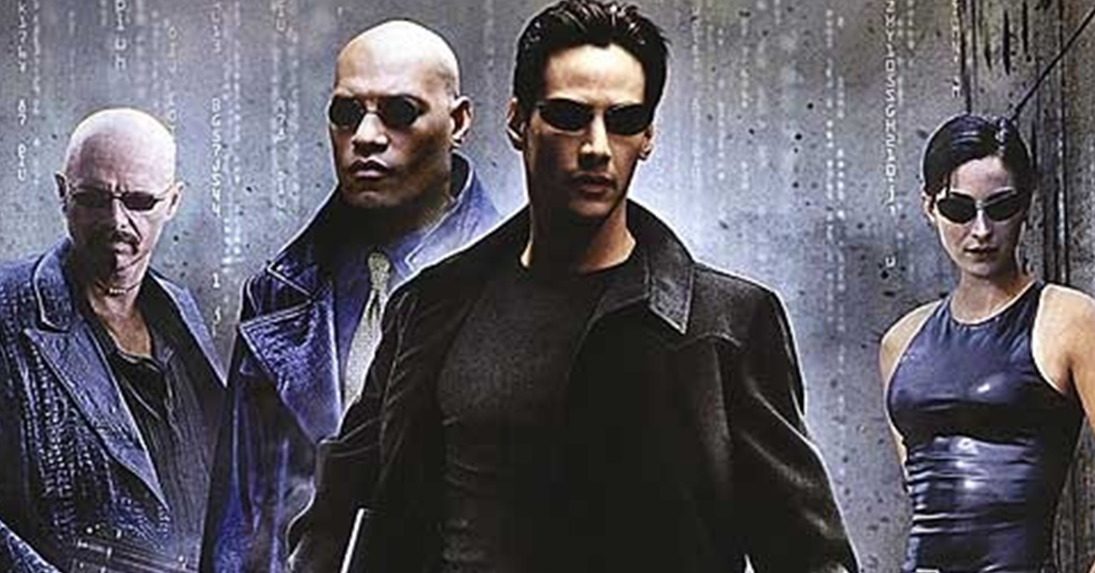 "Did You Know These 20 Awesome Facts About ""The Matrix""?"