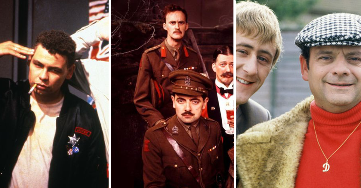 Poll: Which Of These Is The Best Sitcom Of The 1980's?