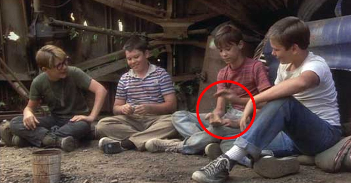 "10 Essential Facts About 80's Film ""Stand By Me"""