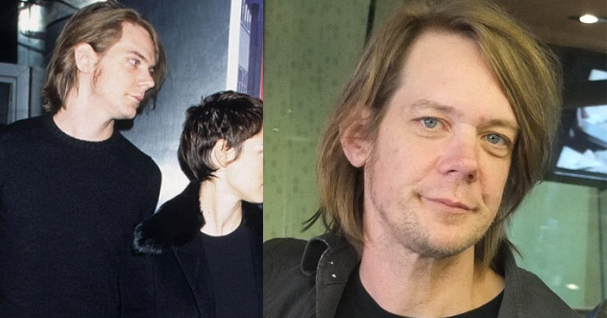 14 Gorgeous Guys From 90s Bands Then & Now!