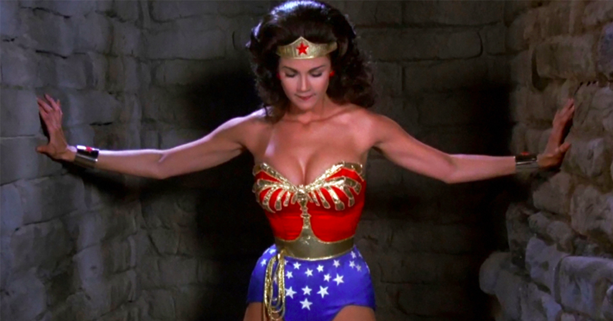 10 Wonderful Facts About Wonder Woman!