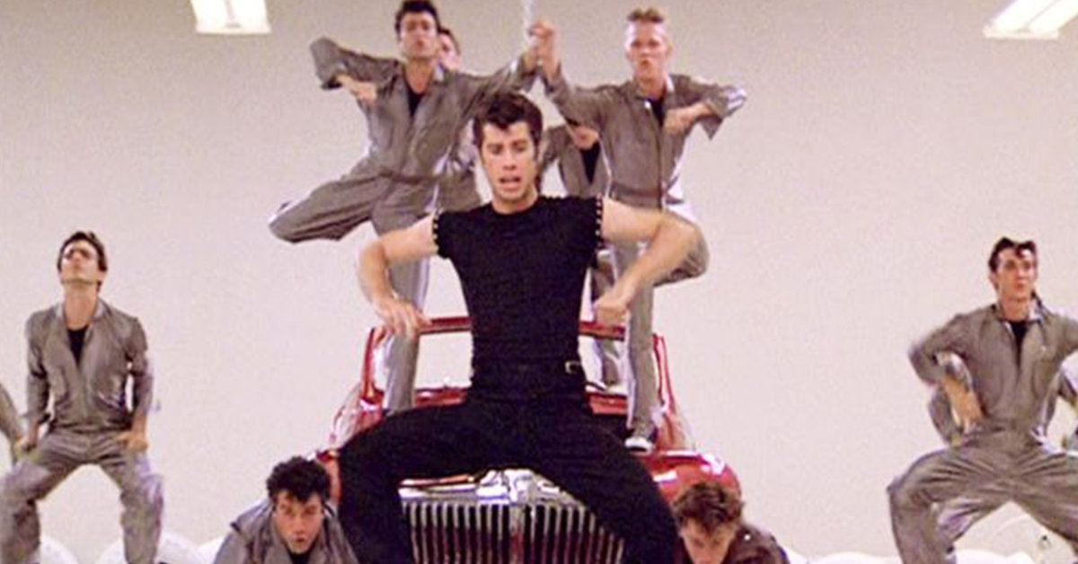 12 Secrets About 'Grease' That You Probably Never Knew