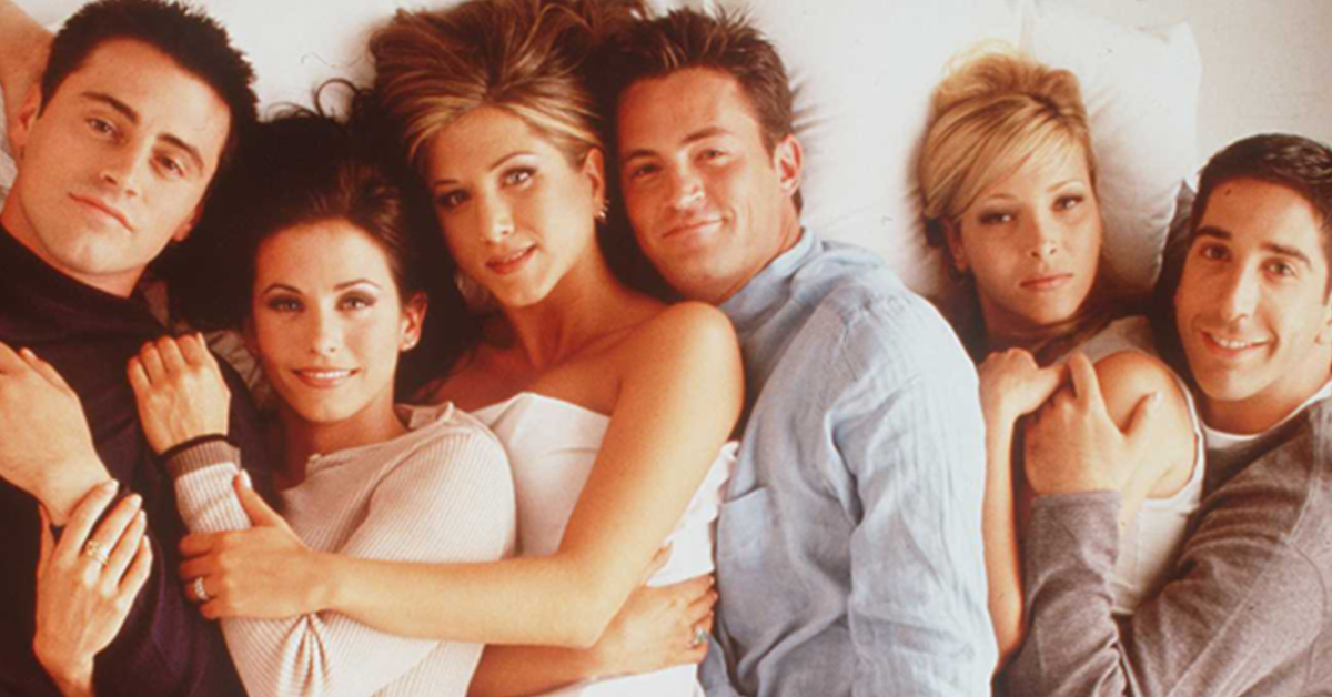 How Well Can YOU Score On This Particularly Tricky Friends Quiz?