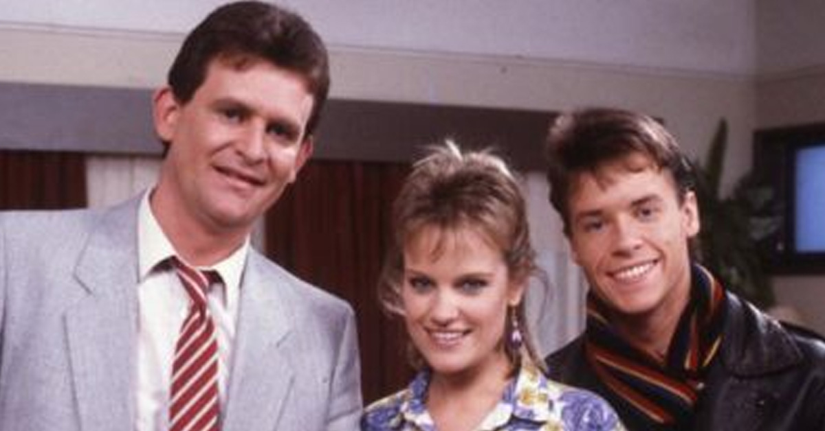 12 Daytime TV Shows From The 80's