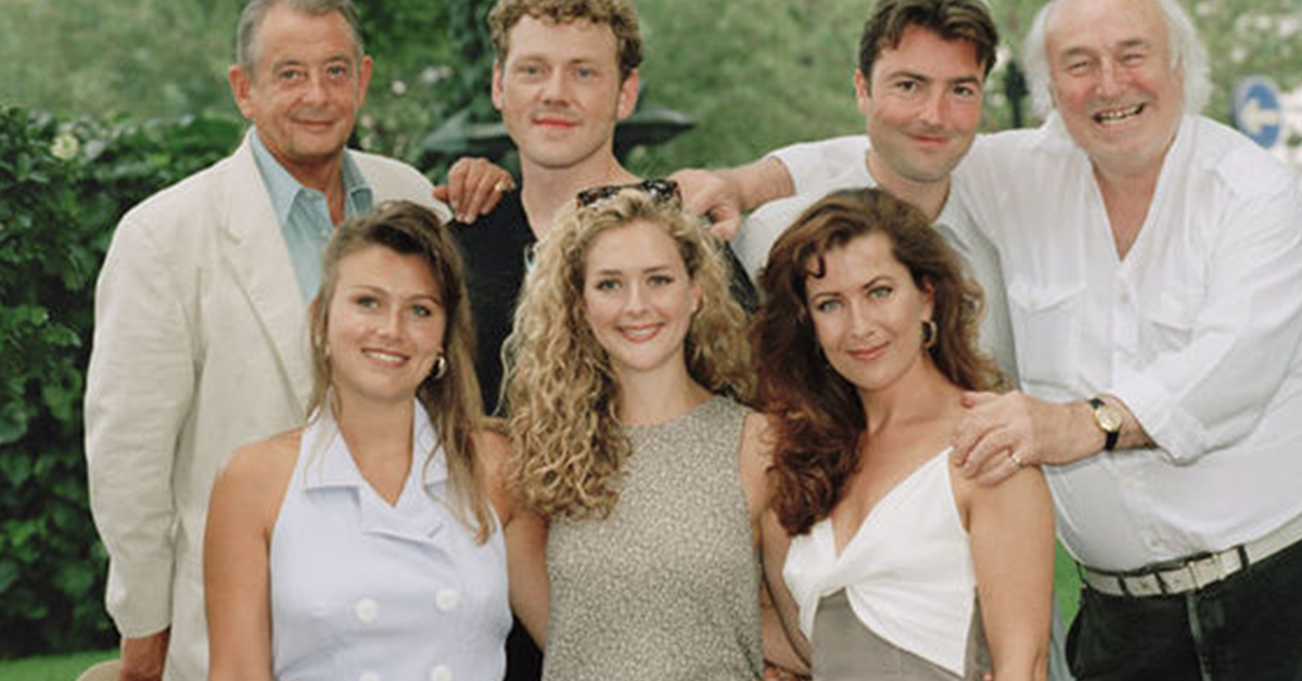 Remember 'Heartbeat'? Here's Where The Cast Members Are Today