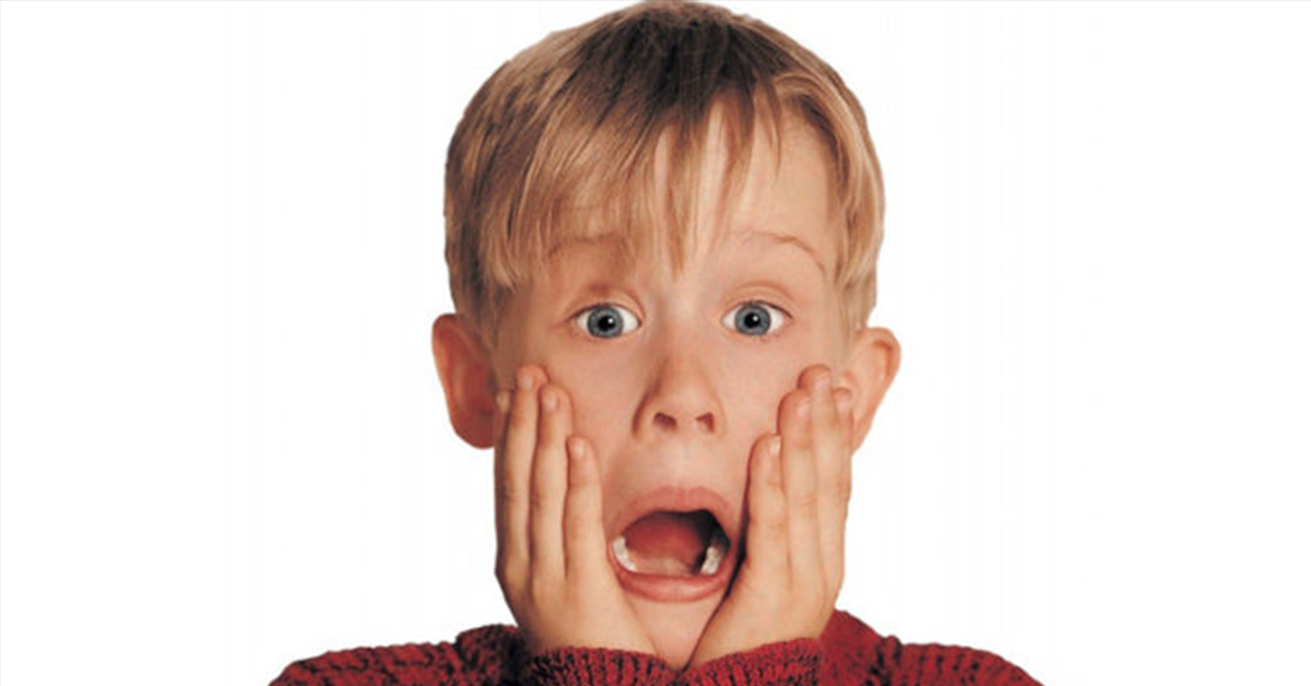 "How Much Do You Really Remember About The ""Home Alone"" Films?"