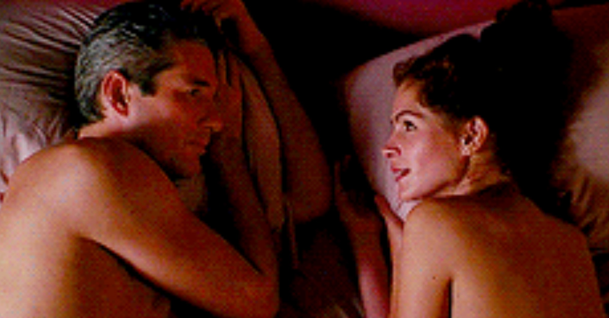 How Much Do You Remember About 'Pretty Woman'?