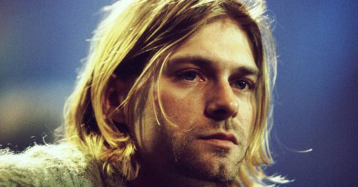 Here Are The Reasons Kurt Cobain Is Still An Absolute Legend