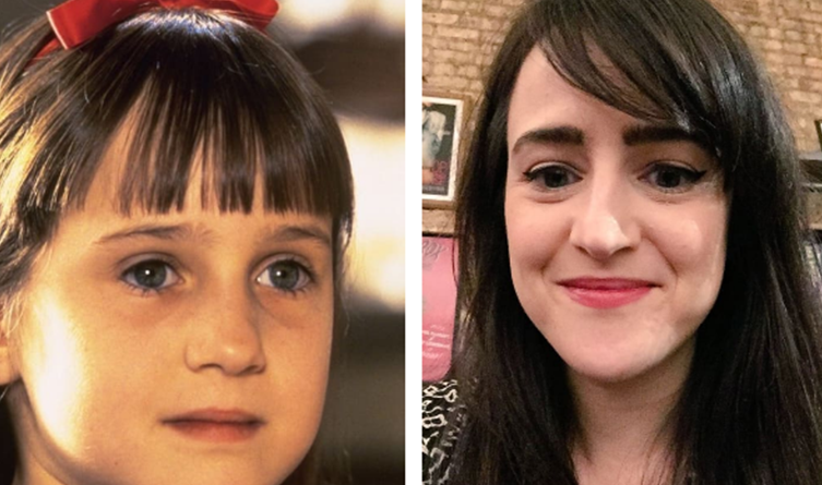 Here's How These 15 Child Stars From Famous Movies Look Today