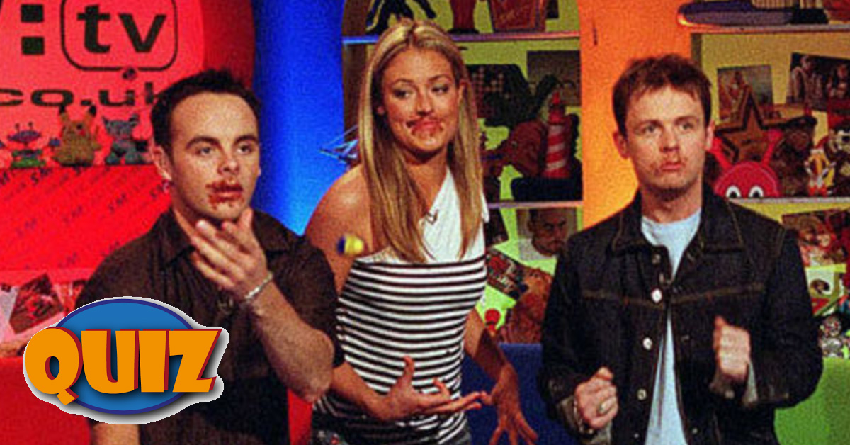 QUIZ: How Much Do You Remember About SMTV?