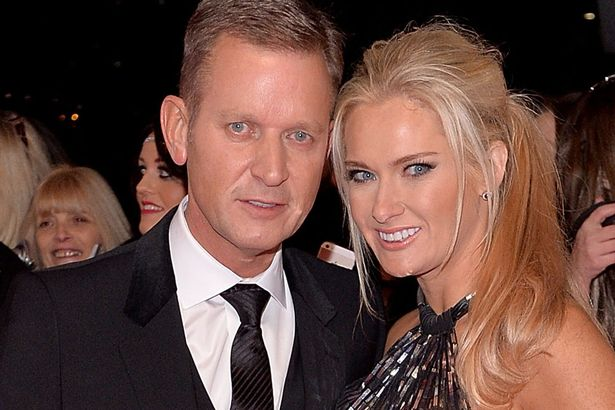 Jeremy Kyle Jeremy Kyle Show Pulled Indefinitely After Guest Dies