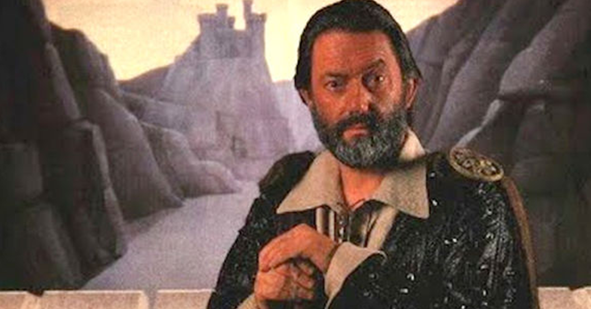"9 Hilarious Teams From ""Knightmare"" That Completely Failed"