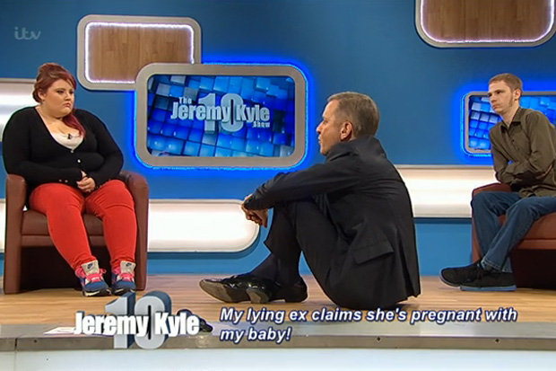 jeremy kyle show 206806 Jeremy Kyle Show Pulled Indefinitely After Guest Dies