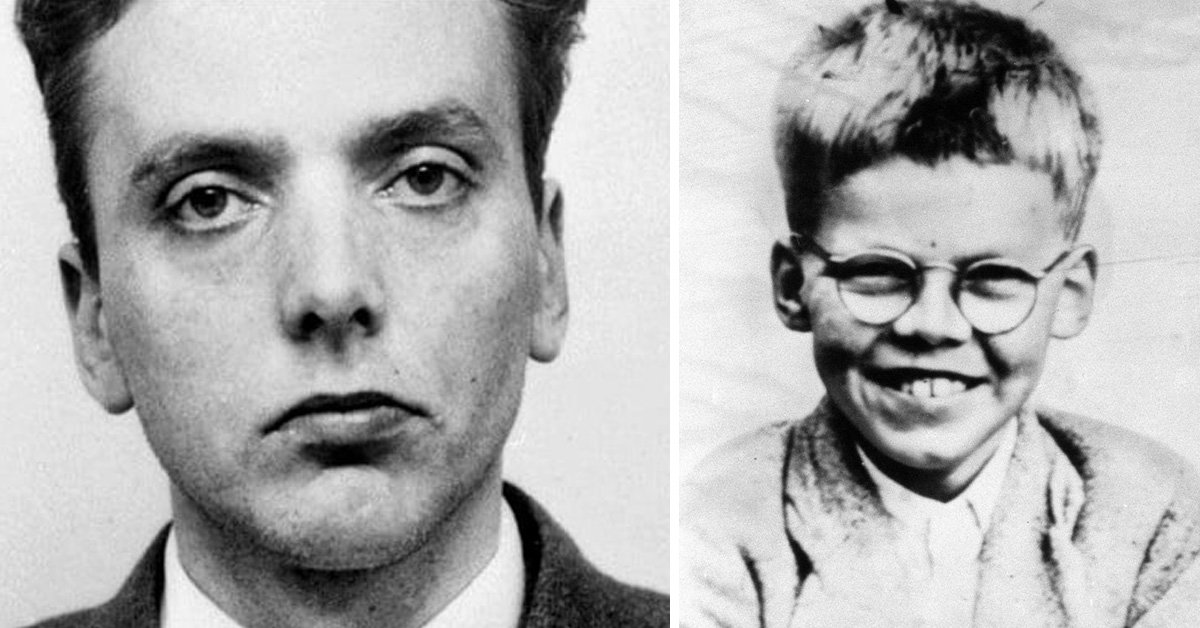Mystery Surrounds Letter Written By Ian Brady That Could Reveal The Location Of Victims Body