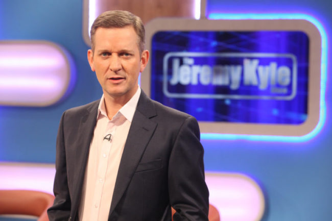 the jeremy kyle show 01 768x512 Jeremy Kyle Show Pulled Indefinitely After Guest Dies