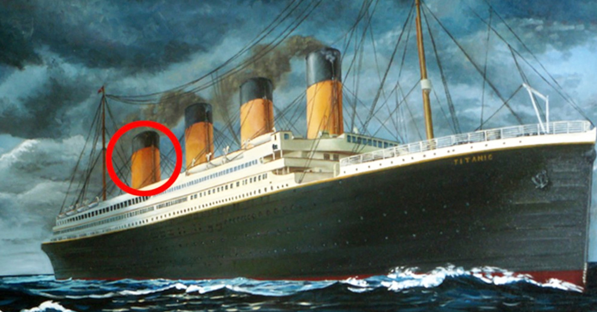11 Eerie Facts About The Titanic That Will Give You Chills