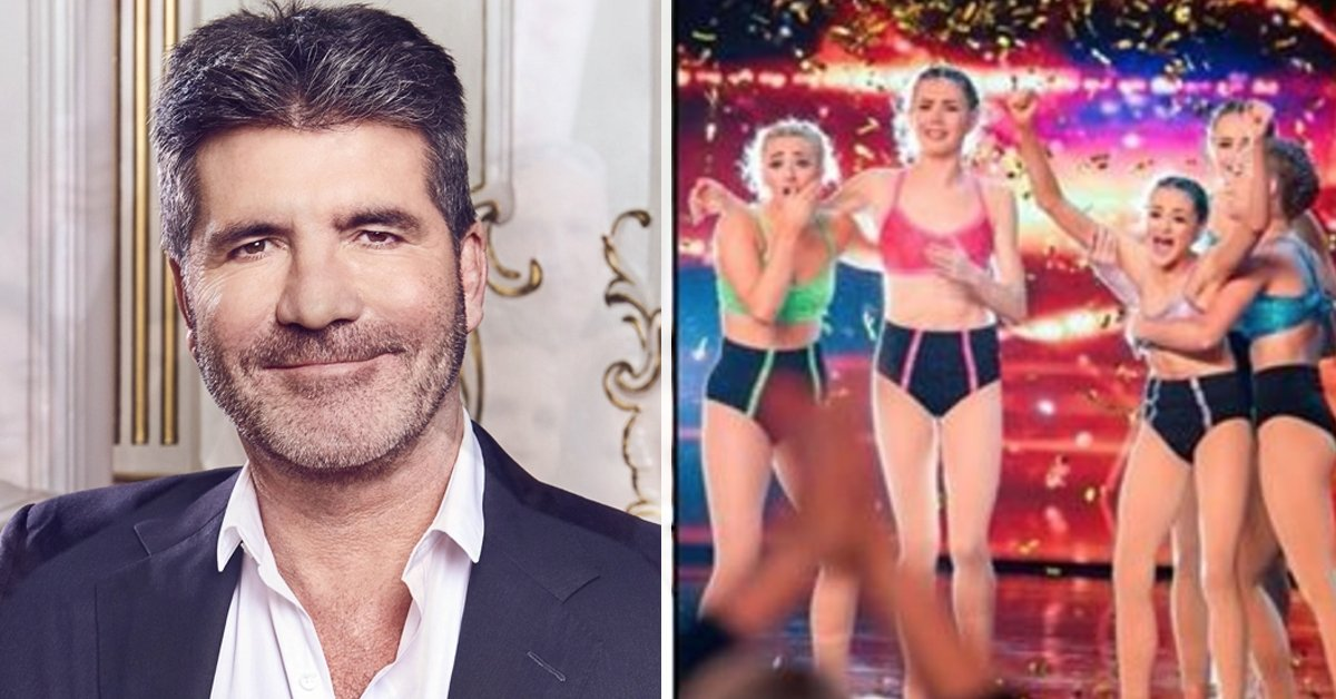 Simon Cowell Has Paid £175,000 For BGT Contestant's Life Saving Surgery