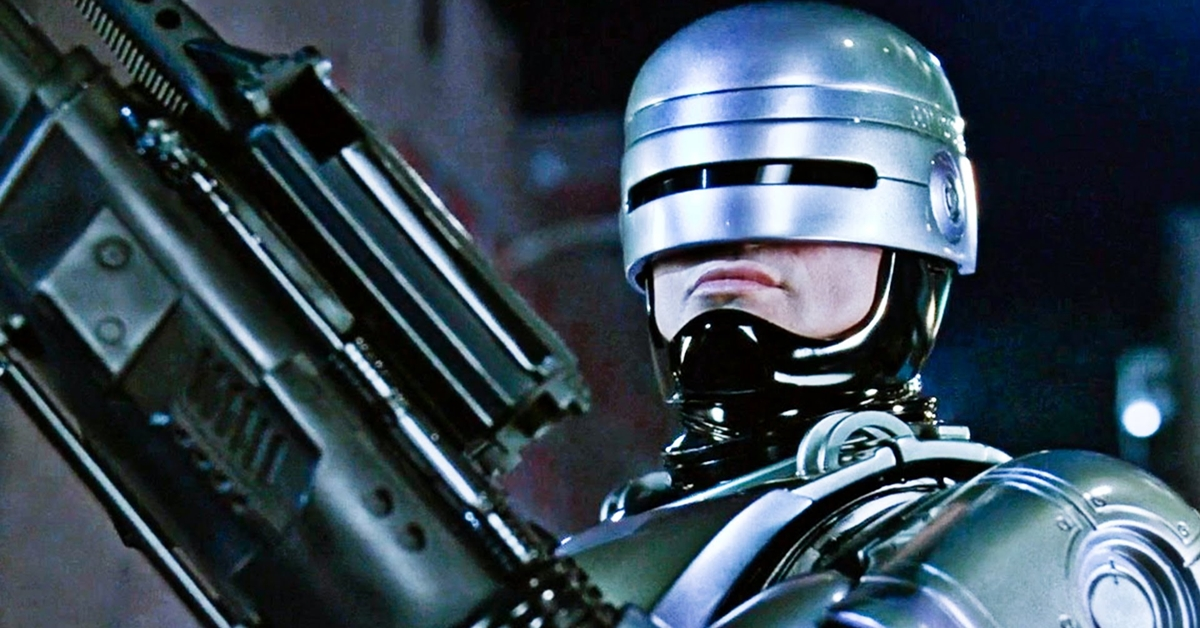 On The 30th Anniversary Of Its Release, Here Are 10 Amazing RoboCop Facts