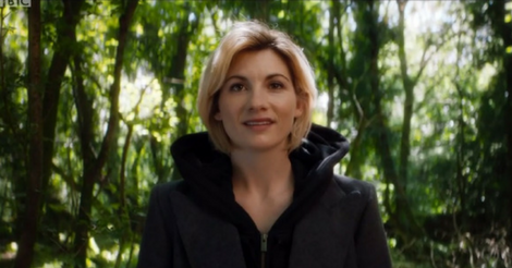 13th Doctor Announced: The First Female Doctor